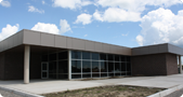 An image of the Dunnville Memorial Arena & Community Lifespan Centre