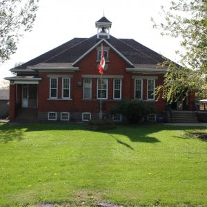 Nanticoke Community Hall