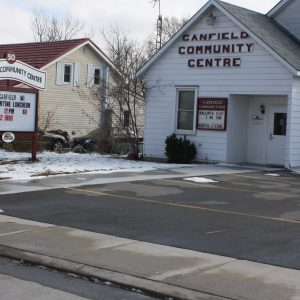 Canfield Community Centre