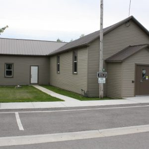 Cheapside Community Hall
