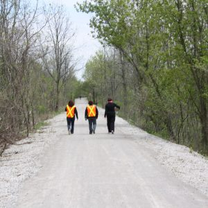 Chippewa Trail Grand Opening
